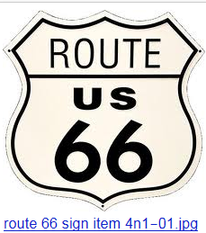 Route 66 5