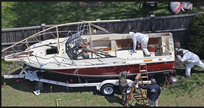 boston boat gibran
