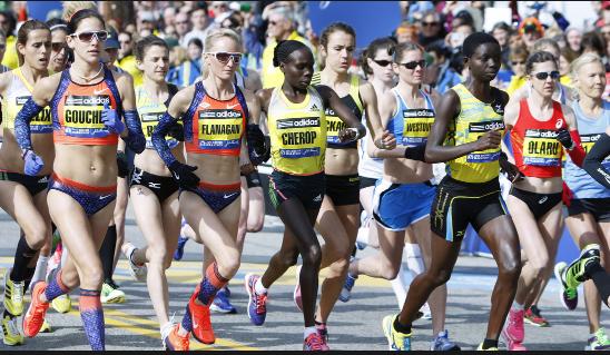 boston runners   2013