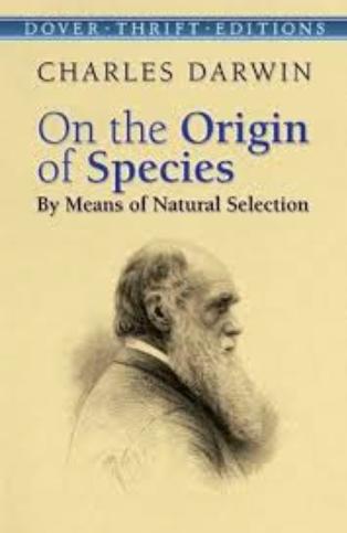 darwin natural selection