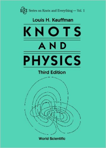 knots and physics louis kaufman