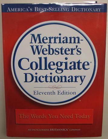 websterdictionary